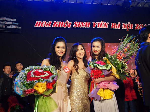 iMiss Thang Long Beauty Contest 2012| Final Round