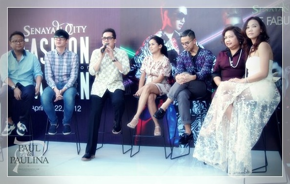 Press Conference in Senayang City, Jakarta